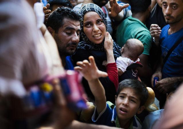 立陶宛计划拨款5200万欧元援助土耳其接纳前往欧盟的非法难民