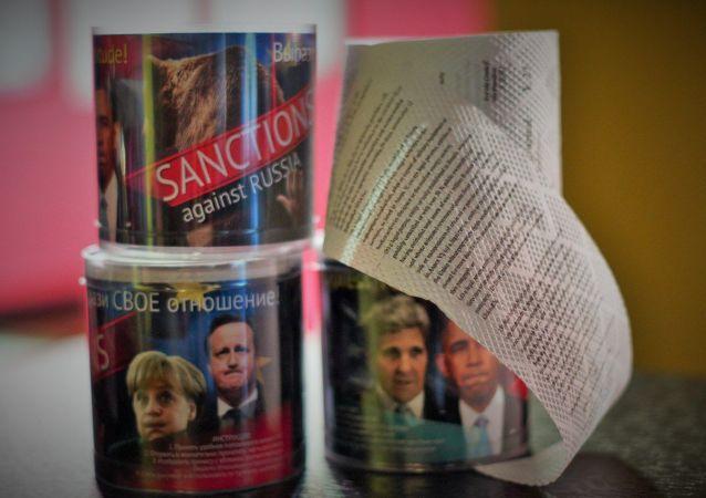 美国投资者:美国受反俄罗斯制裁影响最为严重