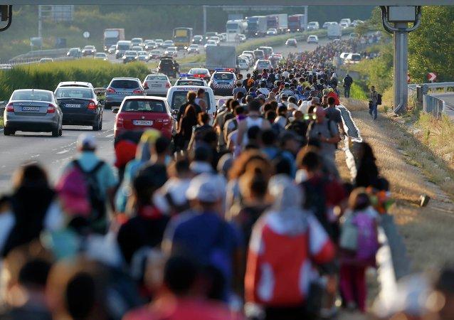 塞尔维亚总理对克罗地亚难民问题表示不解