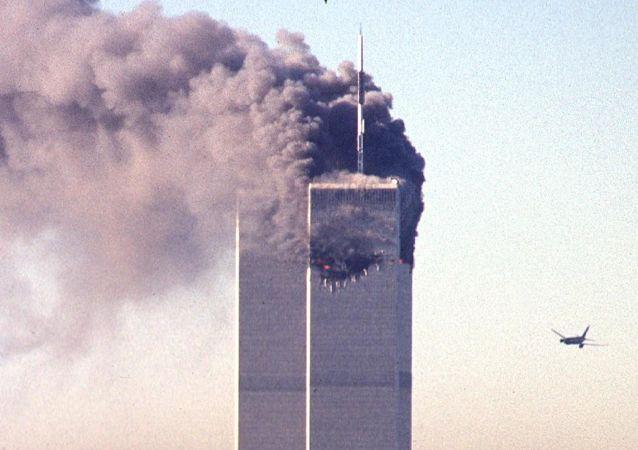 特朗普因美国20年来持续遭恐袭威胁将紧急状态延长一年