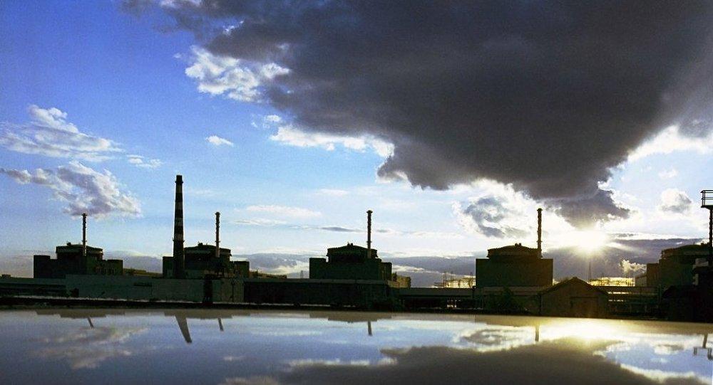 俄原子能集團願與日本核電站設備製造企業開展合作