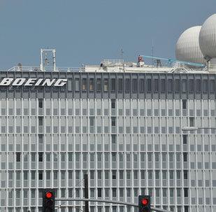 美國總統:新加坡將與波音公司簽署總額為數十億的合同