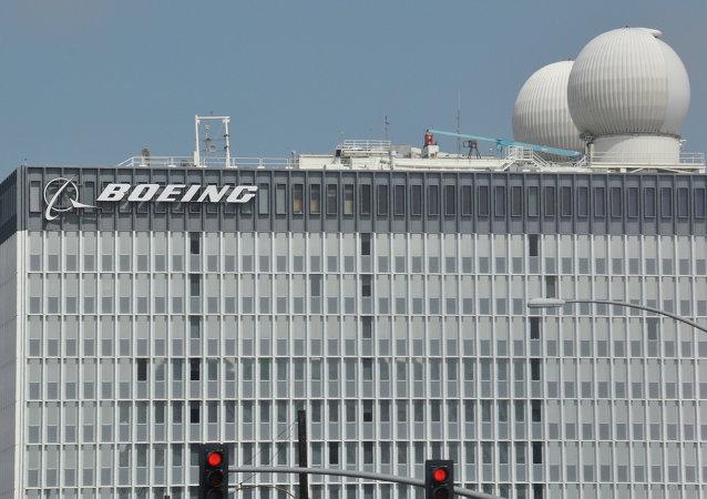 美国总统:新加坡将与波音公司签署总额为数十亿的合同