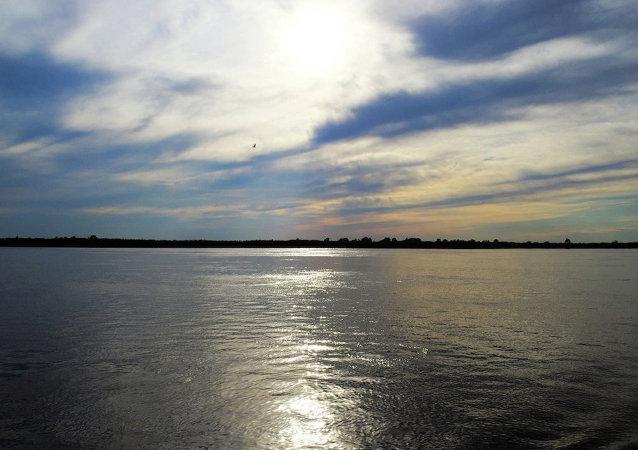 """俄气和中石油签署了经阿穆尔河修建""""西伯利亚力量""""管道段的协议"""