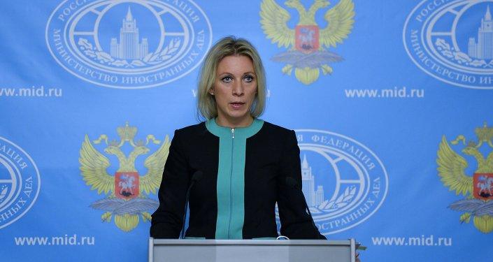 俄外交部:俄外长和美国务卿首次会晤计划讨论双边关系