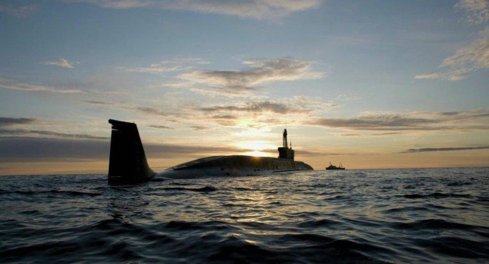 韩国以抗日民族英雄洪范图命名一艘新潜艇