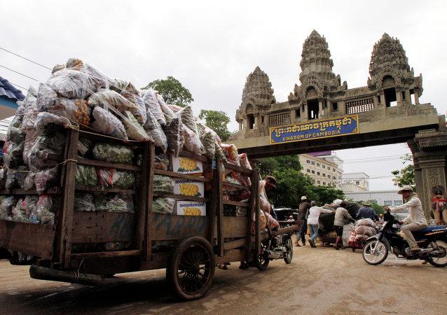 媒体:泰国收紧外国人入境规定