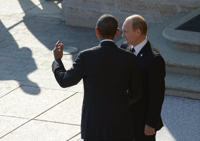 俄专家:当今正在进行一场美俄中印参加的大规模军备竞赛