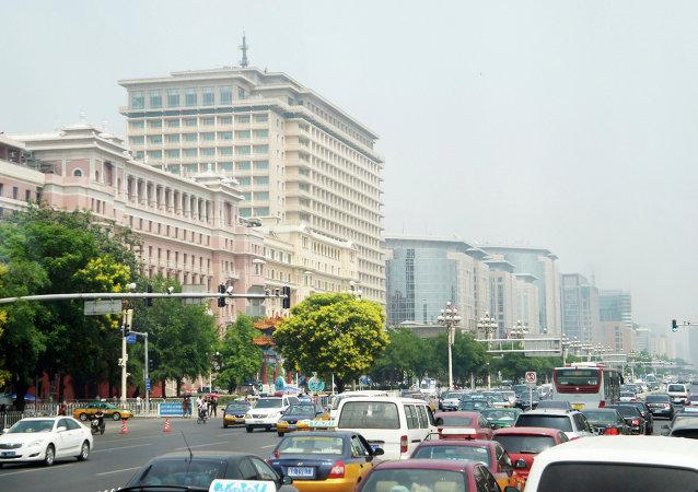 中国外交部:第七次中英经济财金对话将于21日在京举行
