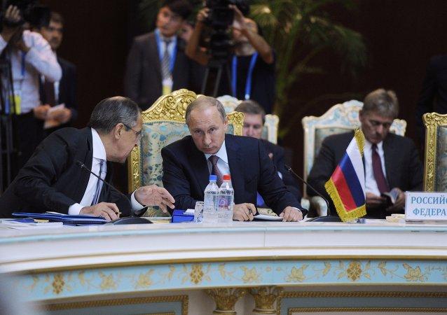 俄方对局势正在恶化的阿富汗现状感到担忧