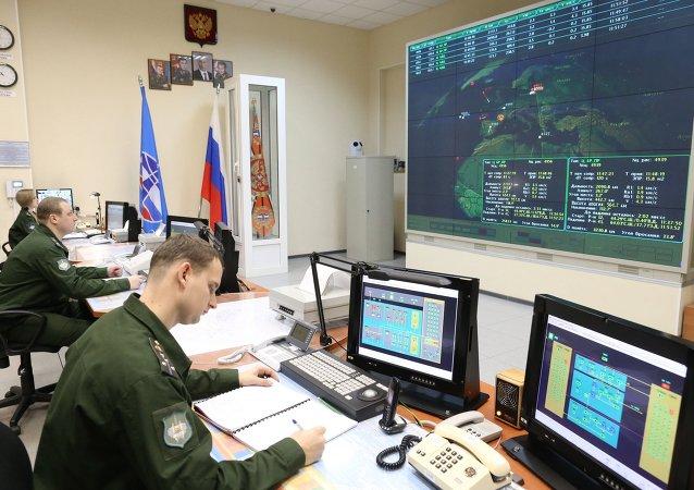 俄罗斯正研制反卫星电子对抗系统
