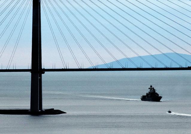 沙特将与埃及建造红海跨海大桥