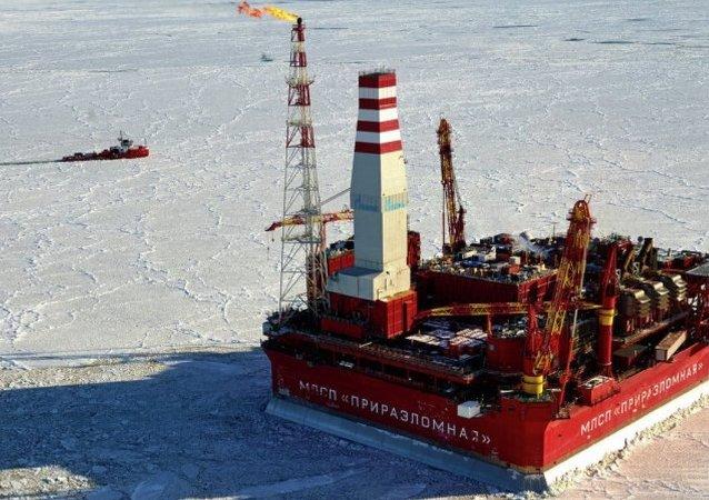 俄联邦远东和北极发展部提议明年起开放北极大陆架
