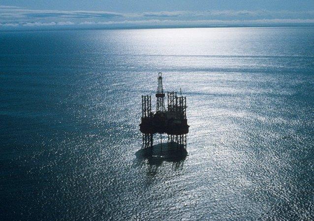 中国国土资源部:中国首次成功试采海域可燃冰