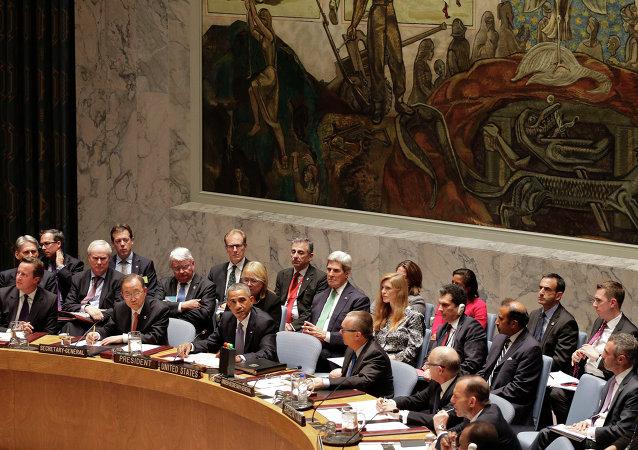 9月30日俄将在安理会举行中东和北非问题会议