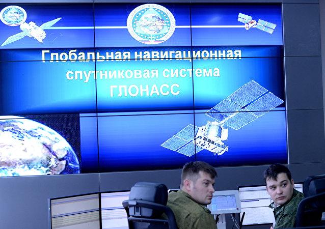 俄军借助格洛纳斯在叙利亚架设精准武器