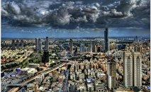 以色列首都特拉維夫
