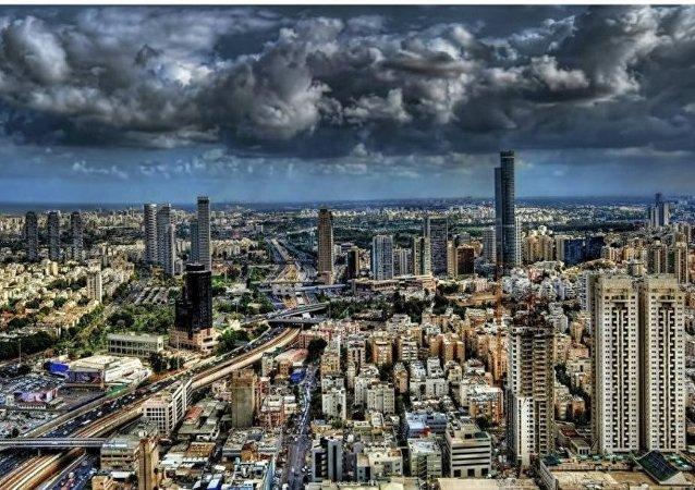 以色列首都特拉维夫