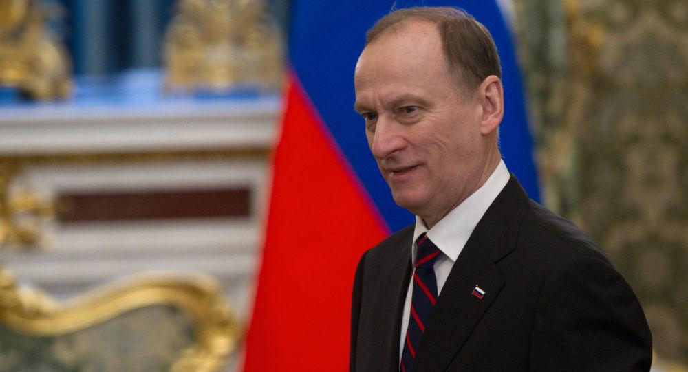 俄安全会议秘书谈网络攻击:非情报部门所为但显然有专家参与