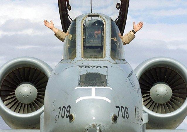 A-10攻击机 资料