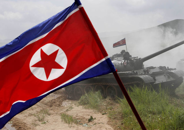 美国议员:即使有限打击朝鲜也会引发灾难