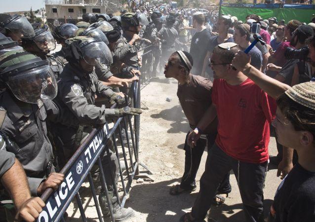 以色列警方/资料图片/