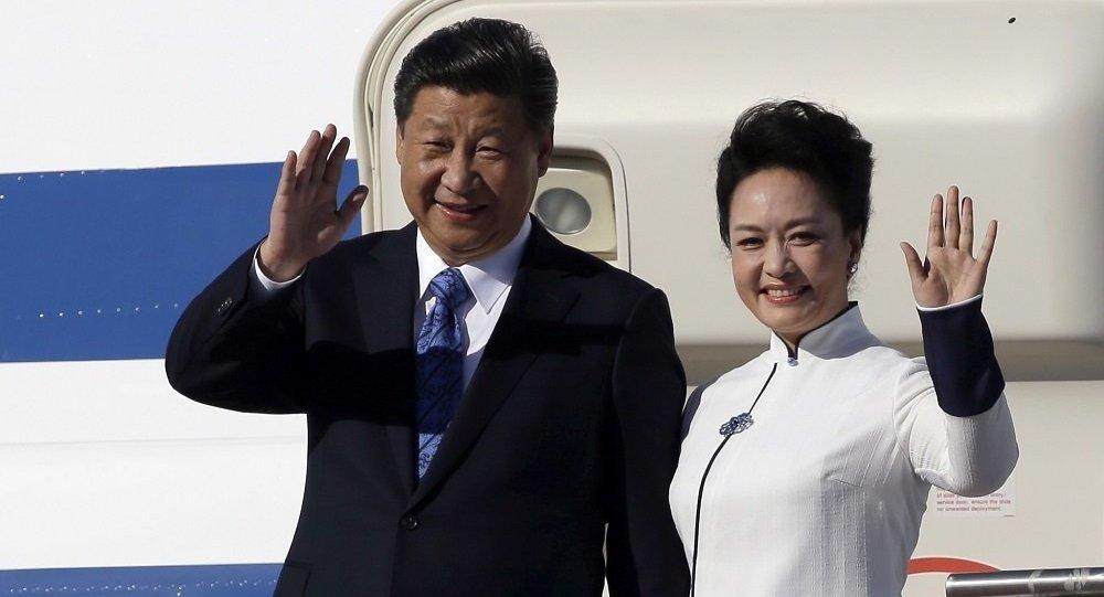 中国外交部:习近平将于下周对英国进行国事访问