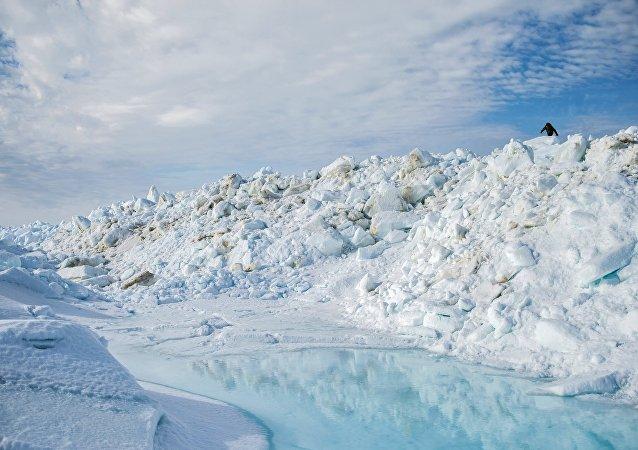 俄外长:俄罗斯邀请中方参与包括LNG产能建设在内的北极项目