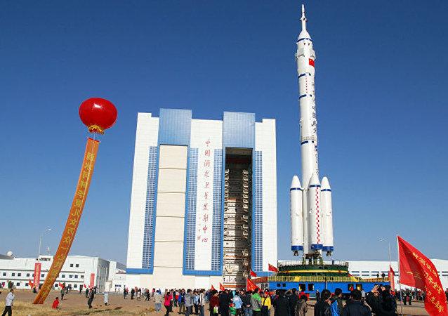 美专家评估中国开始发射可重复使用宇宙飞船和火箭的时间