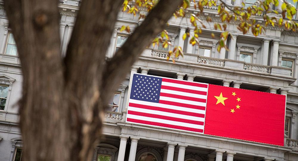 俄媒: 中美或有一战?