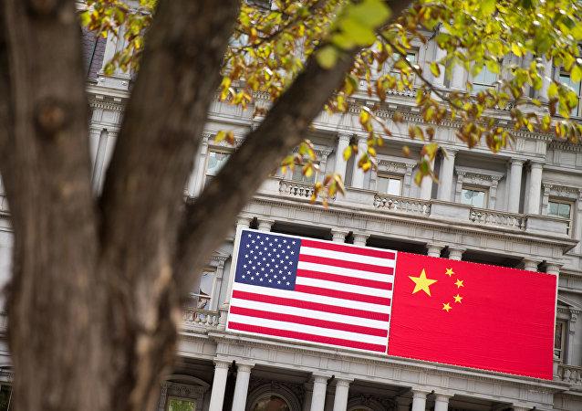 中国商务部:第27届中美商贸联委会将于11月底在华盛顿举行