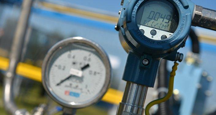 俄外长:欧委会坚持不惜一切代价继续经乌克兰转运天然气