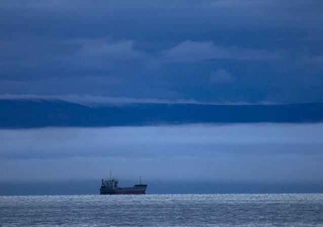 2019年起外国军舰须向俄当局通报方可经北方海路航行
