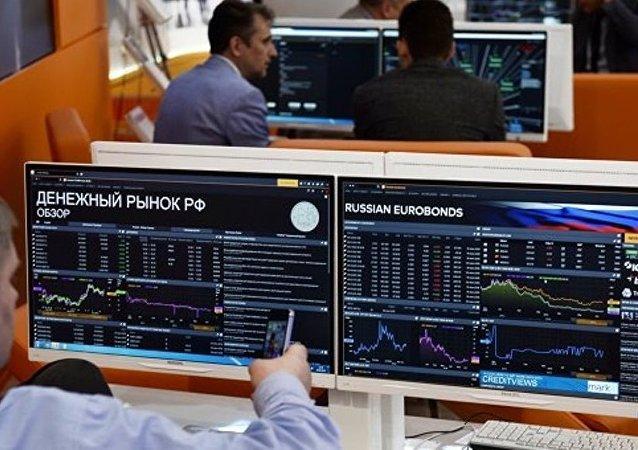 美国银行:俄经济有复苏迹象