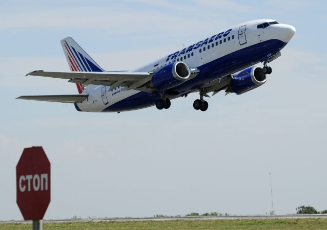 梅德韦杰夫责成研究对乌航空公司采取回应措施