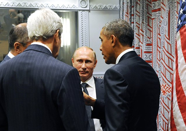白宫:普奥举行务实会谈 涉及诸多问题