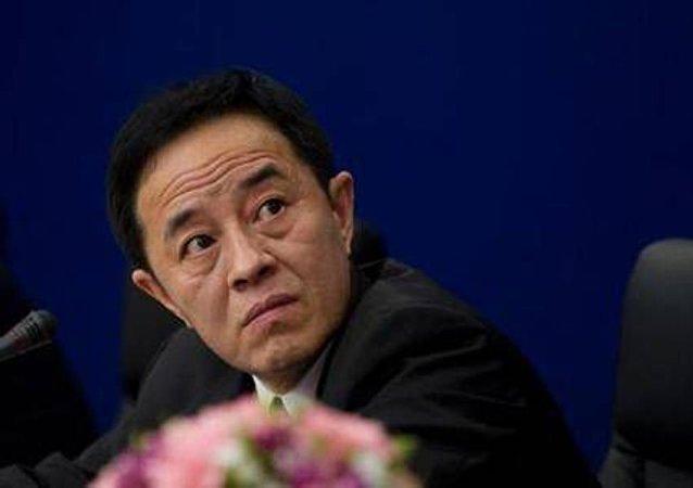 最高人民法院副院长奚晓明被免职