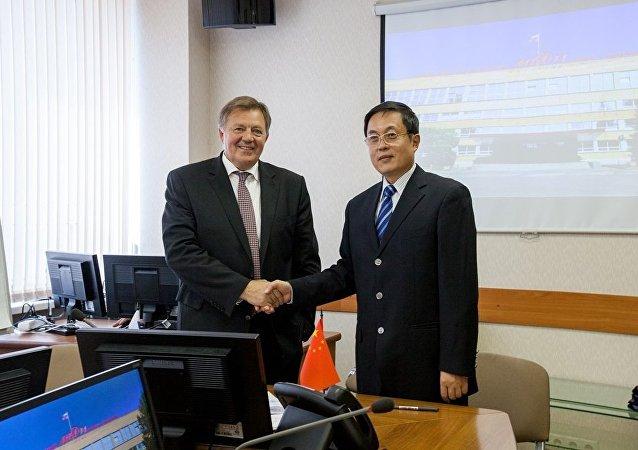莫斯科工程物理学院将与北京理工大学开展合作