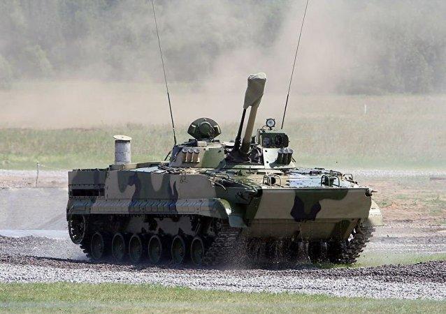 BMP-3步兵战车