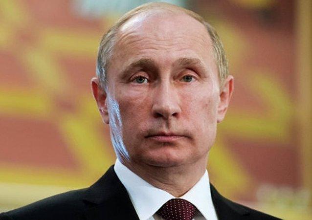 普京批准关于俄财产在外国遭到扣押而采取回应措施的联邦法