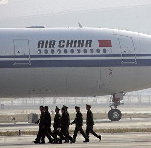 中国国际航空公司将首次在俄招聘空乘人员