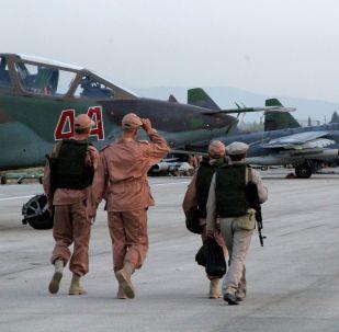 英国媒体:叙利亚西部将俄空天部队视为救星