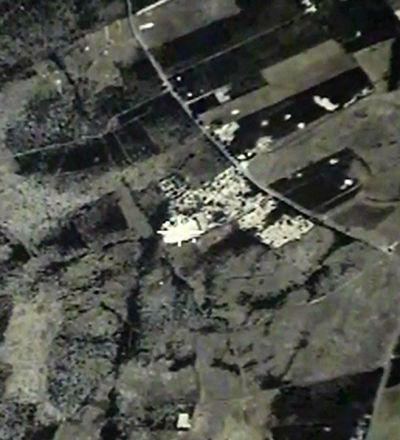 俄国防部:俄战机在叙利亚摧毁恐怖分子制造自杀式炸弹腰带的作坊