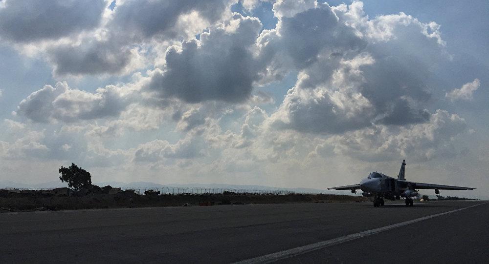 敘利亞政府軍恢復對大馬士革東郊軍用機場的控制
