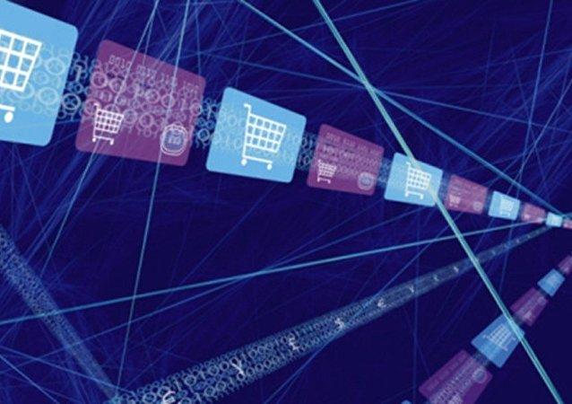 俄中间网购量将上涨40%