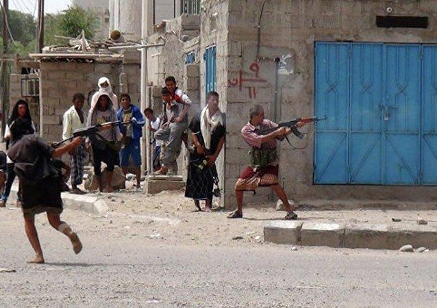 也门亚丁的政府官邸遭榴弹袭击 12人身亡