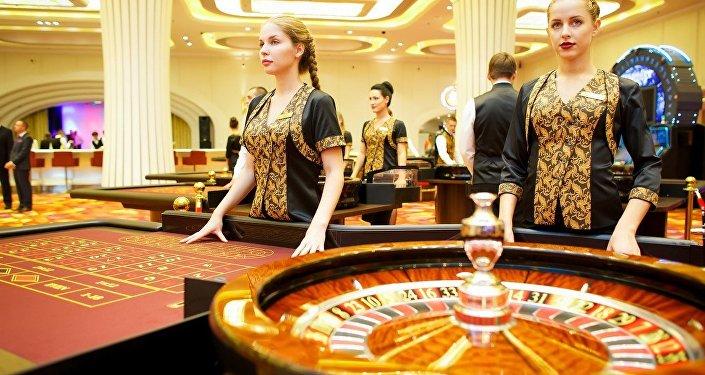 """中国投资商有意在俄""""滨海""""博彩区建设赌场酒店"""