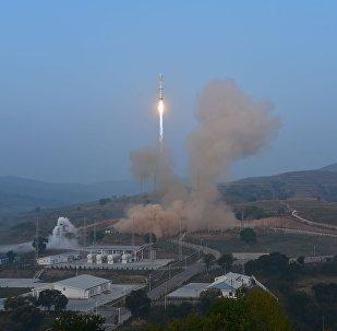 外媒:中国或借美军缺陷歼灭其亚太空军