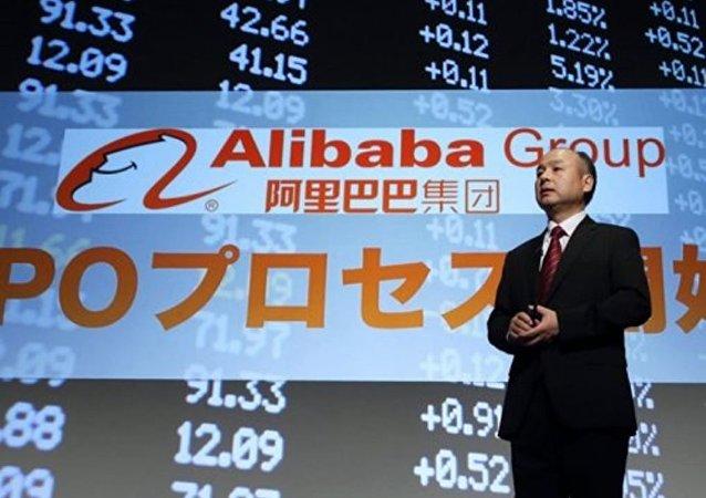 全球速卖通手机应用普及促使阿里巴巴与亚马逊竞争越发激烈