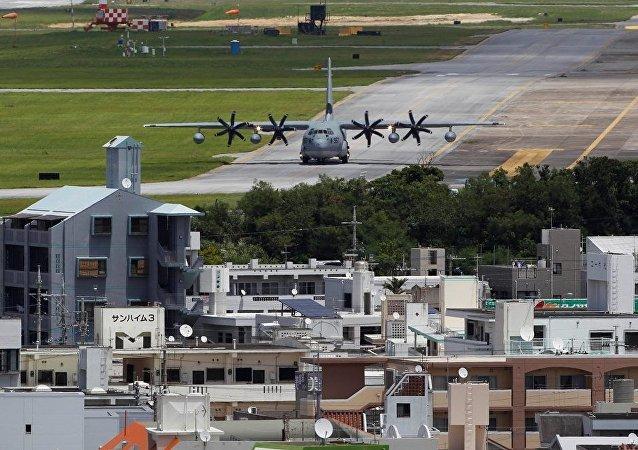 日本政府将冲绳县知事告上法院